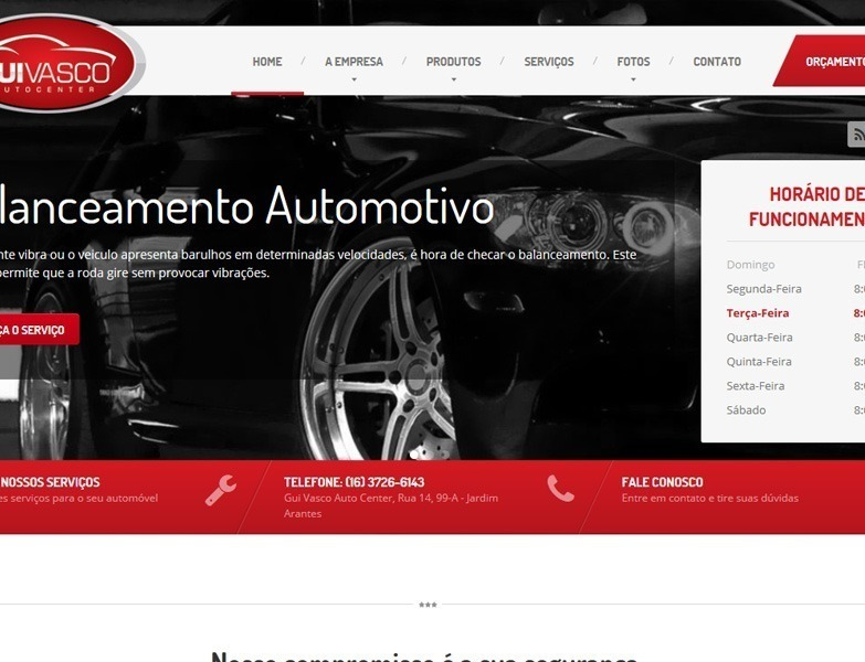 Gui Vasco Auto Center